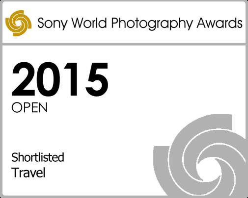 Sony WPO 2015 Finalist