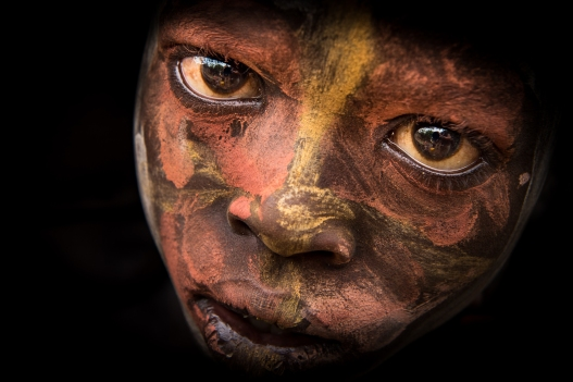 Eyes from Africa