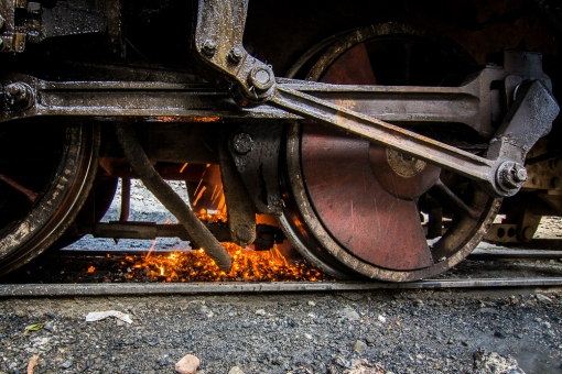Treno a vapore-22