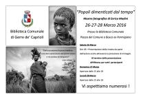 Bosco ex Parmigiano 2016