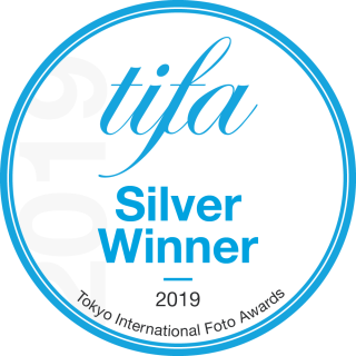 Tifa Silver Winner